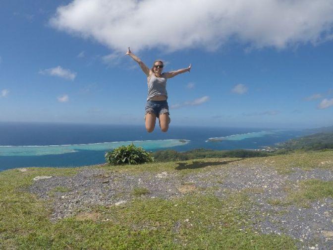 Hiking in the spectacular Raiatea – Egy gyönyörű túra Raiateán /PYF/